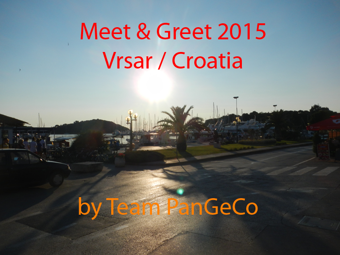 Meet & Greet 2015 - PGC